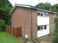 Rose Walk Town House to rent