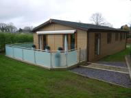 Plas Coch Holiday Park Lodge