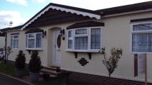 Park Home for sale in Severn Bank Park...