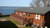 Lodge in Wemyss Bay, PA18