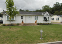 Park Home for sale in Bluebell Woods, Ely Road...