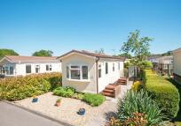 1 bed Park Home for sale in Rickwood Park...