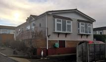 2 bedroom Park Home for sale in West View...