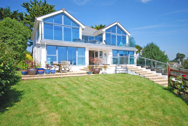 4 bedroom house for sale in sea road carlyon bay south cornwall pl25