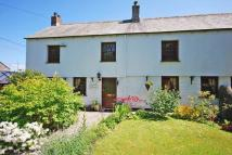 semi detached home in Charlestown, St Austell...