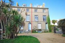 Town House for sale in Penzance, West Cornwall...