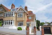 6 bedroom semi detached home in Off Kings Road, Penzance...