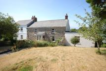 4 bed Detached house for sale in Trescowe Common...