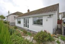 Detached Bungalow in Falmouth, Cornwall, TR11