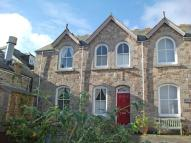 semi detached house in St Ives, Cornwall, TR26
