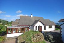 4 bedroom Detached home for sale in West Polberro, St Agnes...