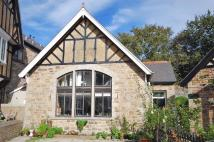 Detached property for sale in Penzance, West Cornwall...