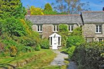 4 bedroom Terraced property for sale in Prideaux, Nr. Luxulyan...