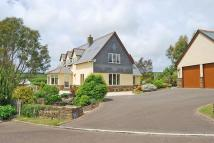 Detached house for sale in Bowood Park, Lanteglos...