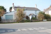 Detached home for sale in St Agnes, Cornwall, TR5