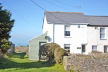 3 bed Terraced home in Pendeen, Nr. Penzance...