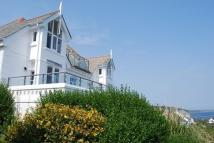Penthouse for sale in Coverack...