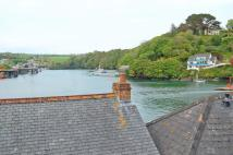 semi detached home for sale in Fowey, Cornwall, PL23