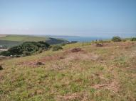 Mawgan Porth Plot for sale