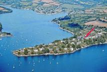 5 bedroom property in Restronguet Point, Feock...