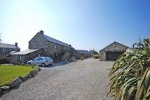 Barn Conversion in Nr. Lamorna Cove...