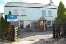 2 bedroom Detached house in Luxulyan, Nr. Bodmin...