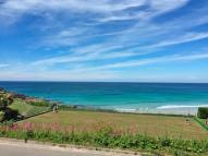 semi detached property for sale in Beach Road, St Ives...