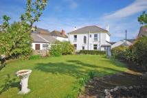 Detached property for sale in Connor Downs...