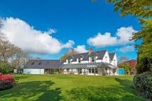 6 bedroom Detached house for sale in South Cornish coast -...