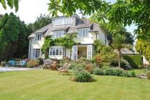 5 bedroom Detached house in Lankelly Lane, Fowey...