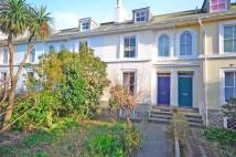 Terraced house for sale in Penzance, West Cornwall ...