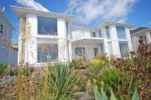 4 bed Detached house for sale in Mevagissey, Cornwall...
