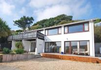5 bed Detached property for sale in Porth, Nr. Newquay...