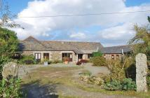 Trelights Barn Conversion for sale