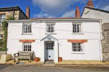 Terraced property in Porthallow, St Keverne...