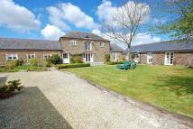6 bed Barn Conversion in St Ewe, Nr. Mevagissey...