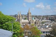 Penthouse for sale in Truro City Centre...