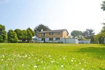 Detached home in St Agnes, Nr. Truro...