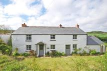 3 bed Detached house in Gulval, Penzance...