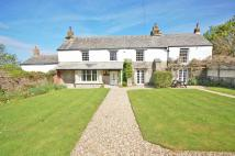 Country House for sale in Colan, Nr. Newquay...