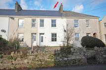 Terraced property for sale in Tywardreath, Cornwall...