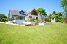 5 bedroom Detached home for sale in Feock Churchtown...