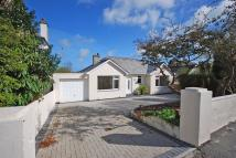 Detached Bungalow for sale in Truro, Off Falmouth Road...