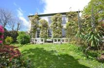 5 bedroom Detached house for sale in Nancherrow, St Just...