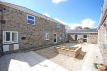 5 bed Detached property for sale in Treswithian, Camborne...