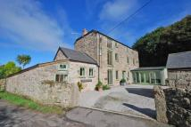 Barn Conversion for sale in St Just-in-Penwith...