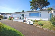 Detached Bungalow in Carbis Bay, St Ives...