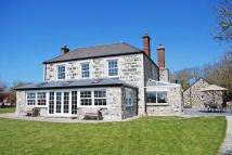 5 bedroom Detached house for sale in Rural Mullion...