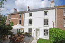 Terraced property for sale in St Ives, West Cornwall...
