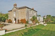 4 bed Detached home for sale in Tywardreath, Cornwall...
